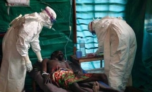 OMG!!: Ebola Patient Reported And Admitted In Abuja